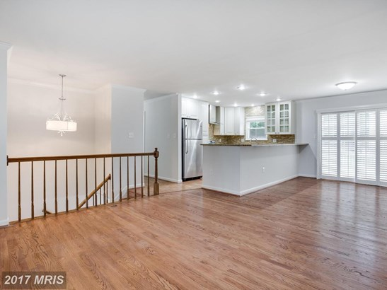 Split Foyer, Detached - RIVERDALE, MD (photo 2)