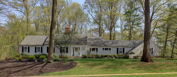 Expanded Ranch, Ranch, Single Family - Middletown, NJ (photo 1)