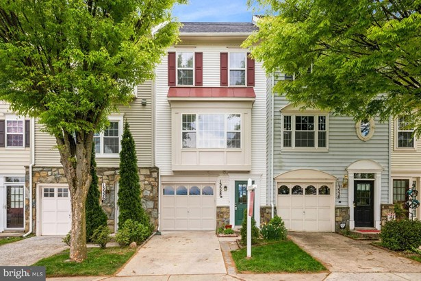 Townhouse, Interior Row/Townhouse - GERMANTOWN, MD