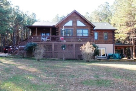 Residential/Vacation, 1 Story,Log,Walkout - Boydton, VA (photo 2)