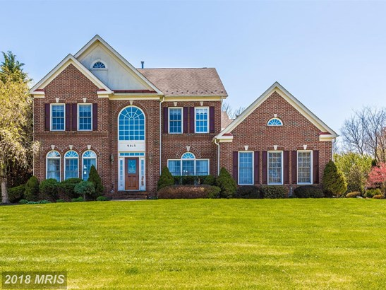Colonial, Detached - BOONSBORO, MD (photo 1)