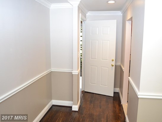 Garden 1-4 Floors, Traditional - OXON HILL, MD (photo 2)