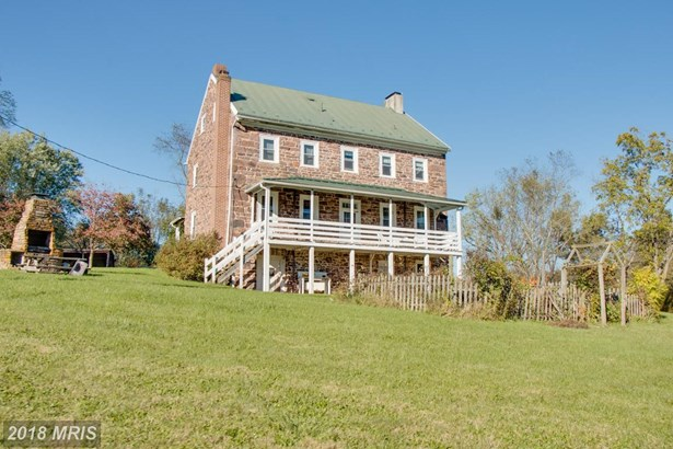 Farm House, Detached - WESTMINSTER, MD (photo 3)