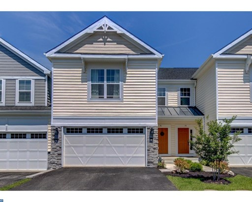 Row/Townhouse, Carriage House,Colonial - GLEN MILLS, PA (photo 1)