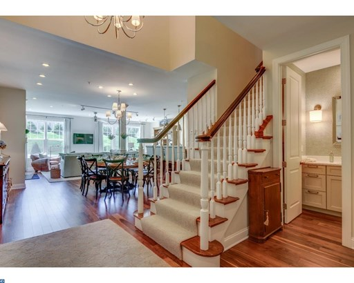Row/Townhouse, Carriage House,Colonial - GLEN MILLS, PA (photo 4)