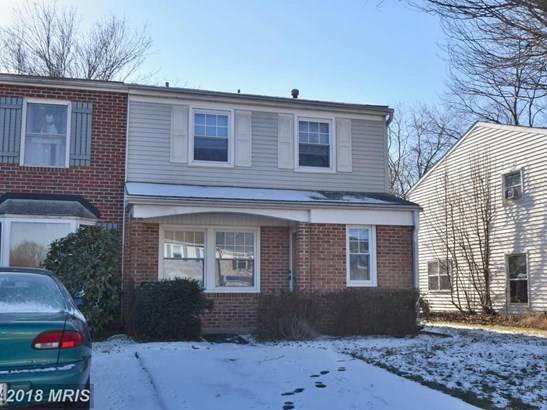 Townhouse, Colonial - JOPPA, MD (photo 2)