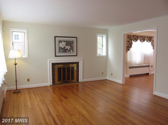 Semi-Detached, Colonial - BALTIMORE, MD (photo 5)