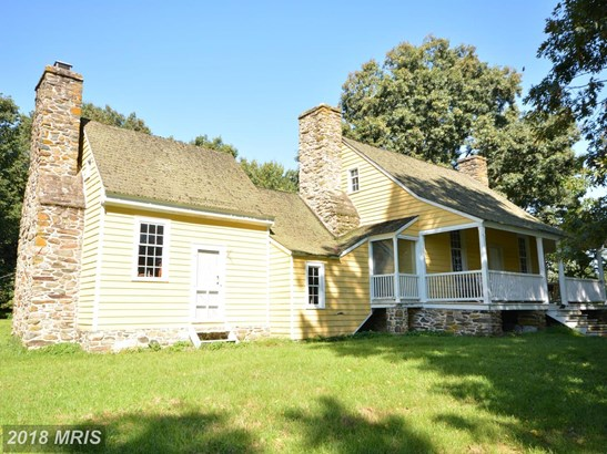 Farm House, Detached - DELAPLANE, VA (photo 1)