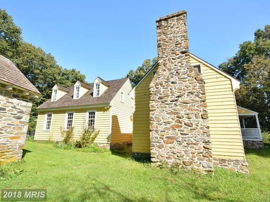 Farm House, Detached - DELAPLANE, VA (photo 2)
