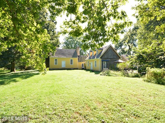 Farm House, Detached - DELAPLANE, VA (photo 4)