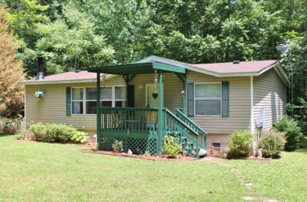 Ranch, Single Family - Vernon Hill, VA (photo 1)