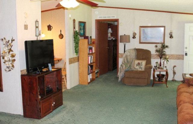 Ranch, Single Family - Vernon Hill, VA (photo 3)