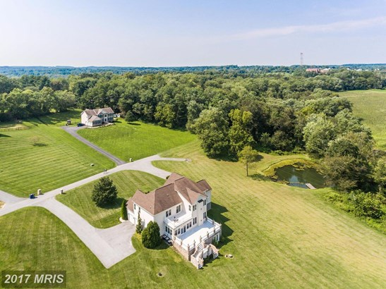 Colonial, Detached - FINKSBURG, MD (photo 4)