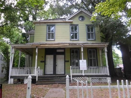 Colonial, Multi-Family - Richmond, VA (photo 1)