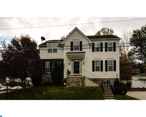 Colonial, Detached - MEDIA, PA (photo 1)