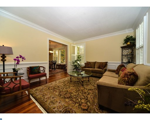 Colonial, Detached - MEDIA, PA (photo 3)