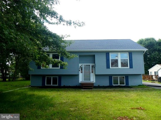 Detached, Single Family - NORTH EAST, MD