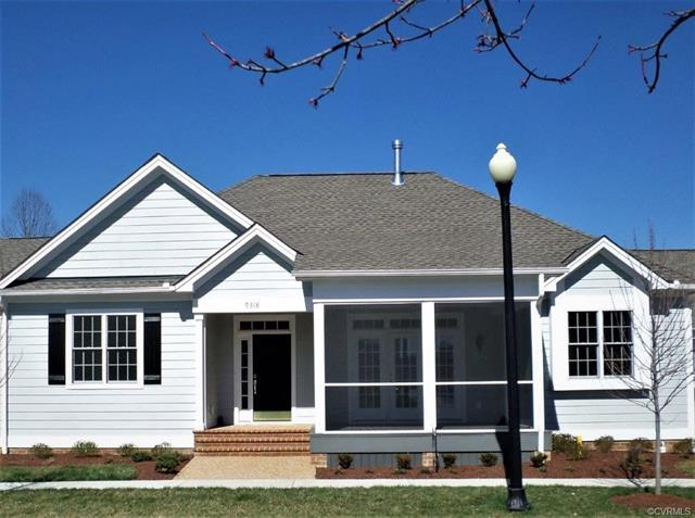 Condo/Townhouse, Craftsman, Custom, Rowhouse/Townhouse - Chesterfield, VA (photo 1)
