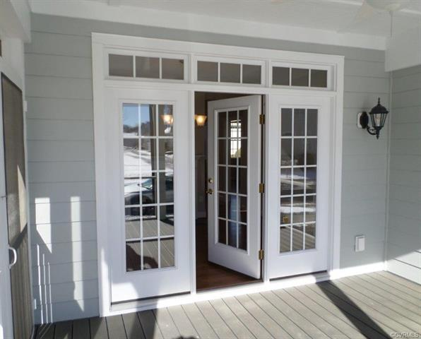 Condo/Townhouse, Craftsman, Custom, Rowhouse/Townhouse - Chesterfield, VA (photo 3)