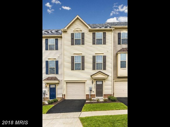 Townhouse, Colonial - IJAMSVILLE, MD (photo 1)