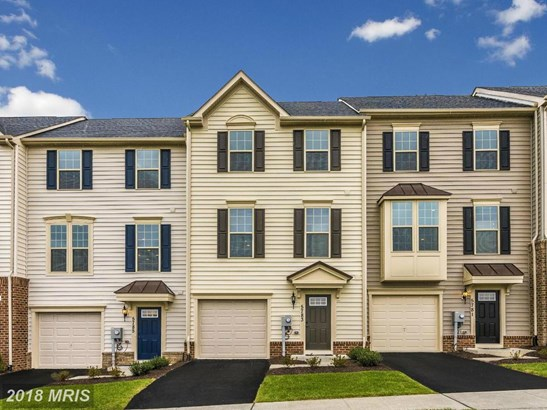 Townhouse, Colonial - IJAMSVILLE, MD (photo 2)