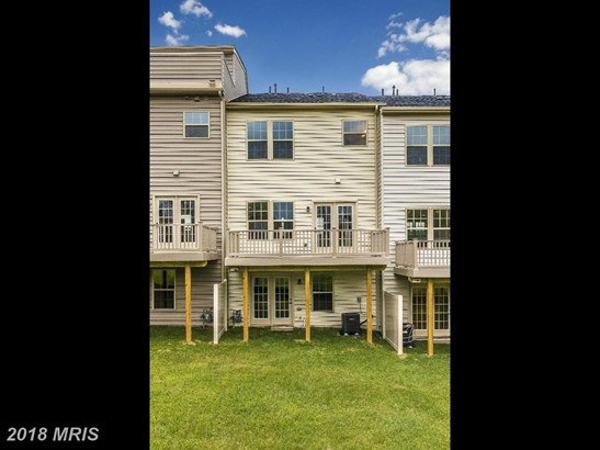 Townhouse, Colonial - IJAMSVILLE, MD (photo 3)