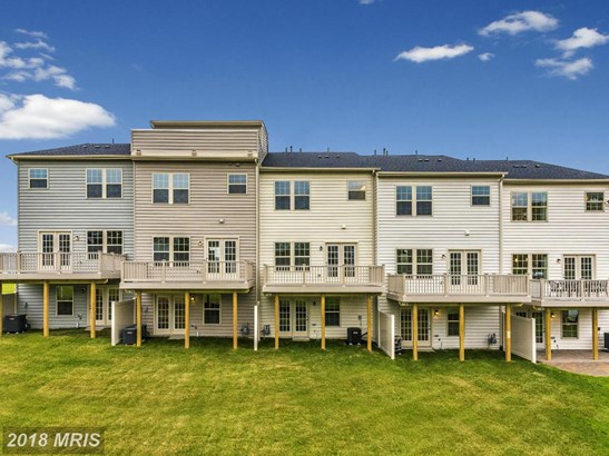 Townhouse, Colonial - IJAMSVILLE, MD (photo 4)