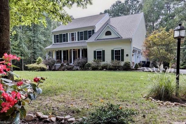Colonial, Single Family - James City County, VA (photo 1)