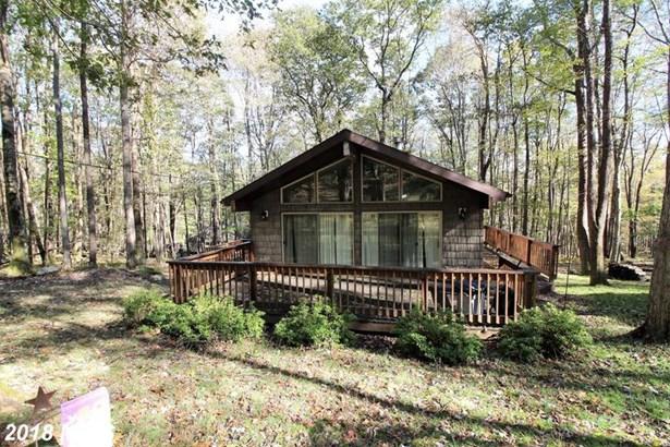 Cabin, Detached - TERRA ALTA, WV