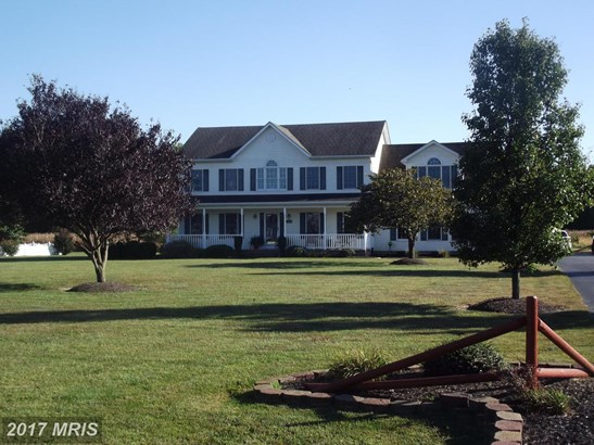 Colonial, Detached - CENTREVILLE, MD (photo 2)