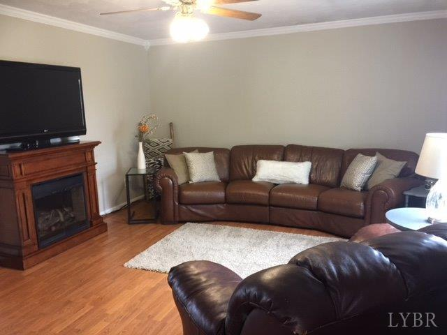 Cape Cod, Single Family Residence - Evington, VA (photo 5)