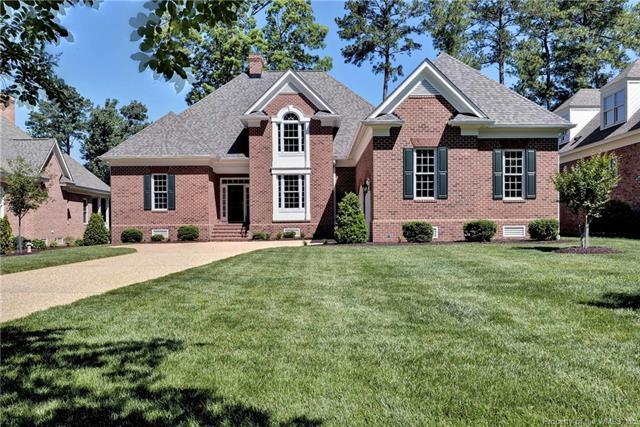 2-Story, Colonial, Single Family - Williamsburg, VA (photo 1)