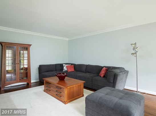 Colonial, Detached - NORTH POTOMAC, MD (photo 4)