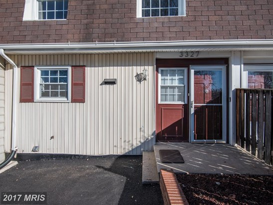 Traditional, Attach/Row Hse - OLNEY, MD (photo 2)