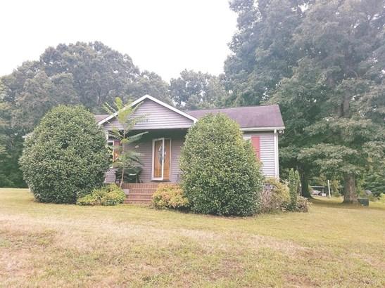 Single Family Residence, Ranch - Pittsville, VA (photo 1)