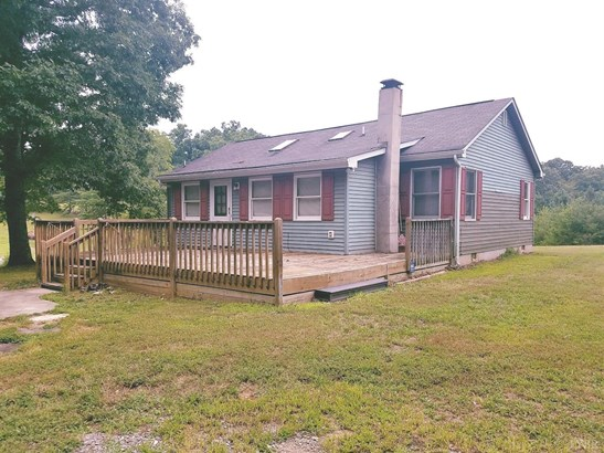 Single Family Residence, Ranch - Pittsville, VA (photo 2)