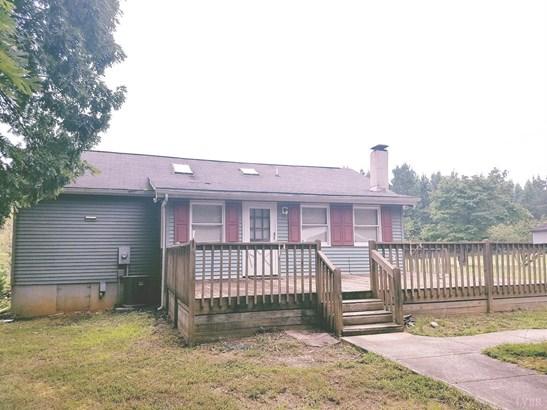 Single Family Residence, Ranch - Pittsville, VA (photo 4)
