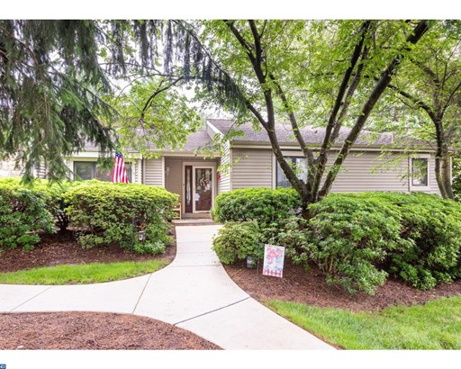 Rancher, Row/Townhouse - WEST CHESTER, PA (photo 1)