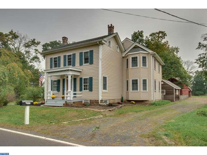 Farm House, Detached - NEWTOWN, PA (photo 2)