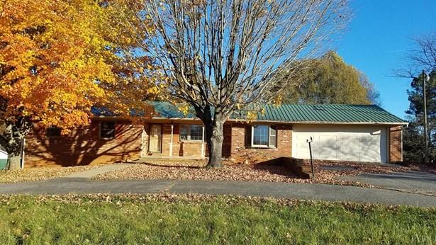 Single Family Residence, Ranch - Gladys, VA (photo 1)