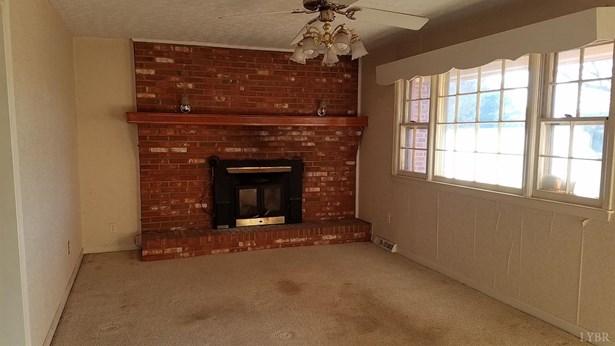 Single Family Residence, Ranch - Gladys, VA (photo 2)