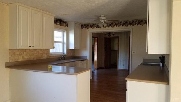Single Family Residence, Ranch - Gladys, VA (photo 5)