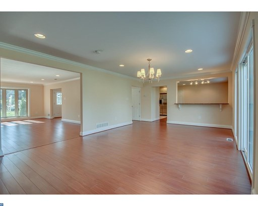 Colonial, Detached - HUNTINGDON VALLEY, PA (photo 5)