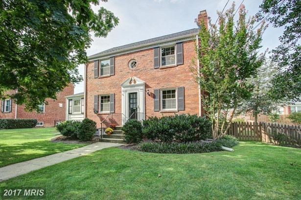 Colonial, Detached - SILVER SPRING, MD (photo 2)
