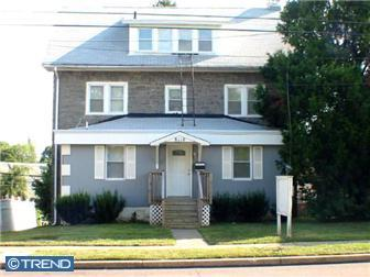 Multi-Family - UPPER DARBY, PA (photo 1)