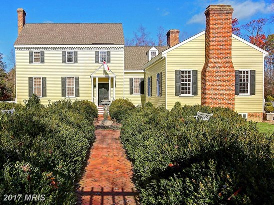 Colonial, Detached - PETERSBURG, VA (photo 2)