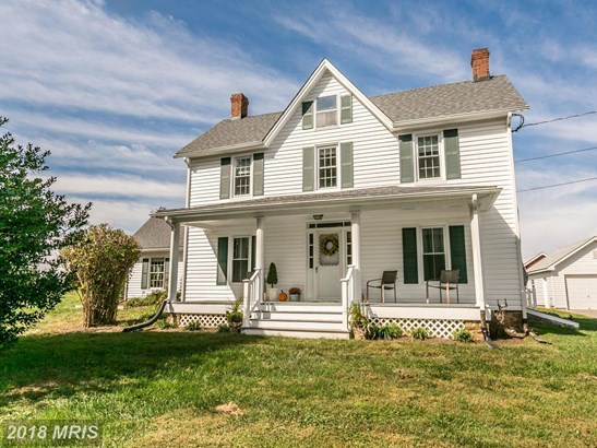 Farm House, Detached - REISTERSTOWN, MD (photo 1)