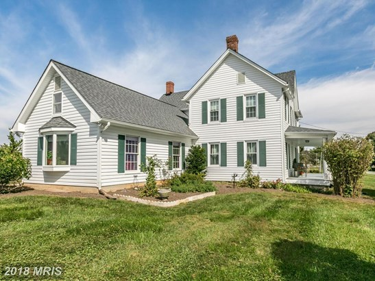 Farm House, Detached - REISTERSTOWN, MD (photo 2)