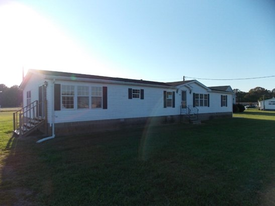 Manufactured Home,Double Wide, Other - Pungoteague, VA (photo 1)