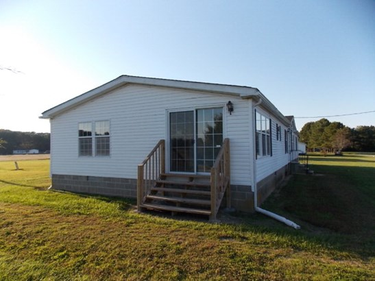 Manufactured Home,Double Wide, Other - Pungoteague, VA (photo 2)